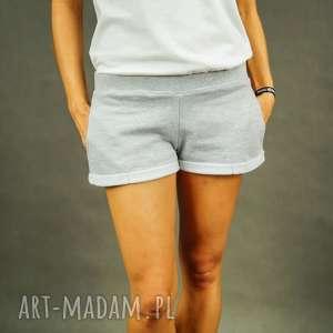 city shorts wm gray, spodenki, shorty, dresowe-spodenki, krótkie-spodenki