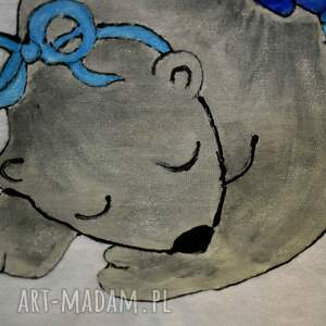 Bluzeczka z motywem Gorjuss 134-140 - Hand Made