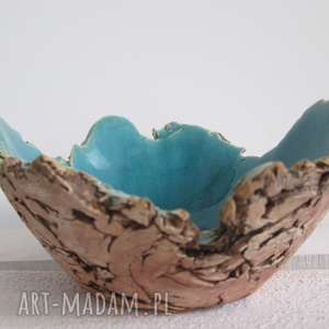 Sardynia miseczka ceramiczna rozmiar S - ,miseczka,ceramiczna,sardynia,jak-skała,
