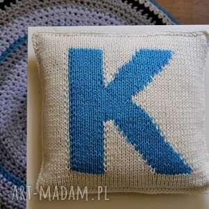 The Wool Art, personalizowana poszewka na poduszkę poduszka, dom dziecko, prezent, pokójdziecka