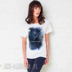 Wish T-shirt Oversize, oversize