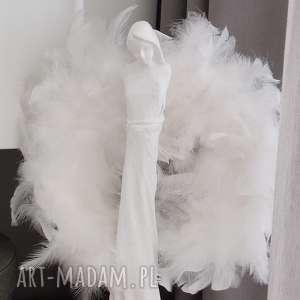 hand-made dekoracje anioł miłości
