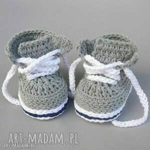 buciki trampki stanford, trampki, buciki, prezent, dla dziecka, niemowlęce