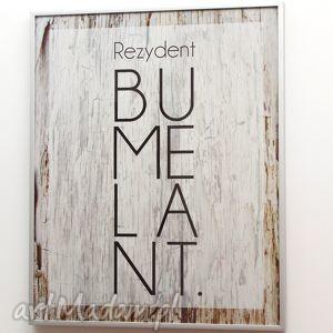 święta, bumelant, dom, prezent, nowoczesny, plakat, poster