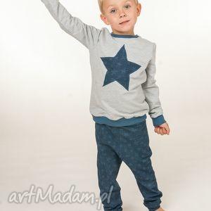 ubranka jeans star, modny, nietuzikowy, jeans, dres, chłopiec dla dziecka