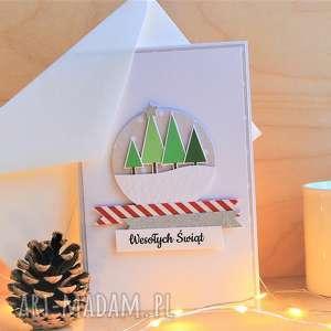 wesołych Świąt - choinki, boże, narodzenie, gwiazdka, kartki, świeta