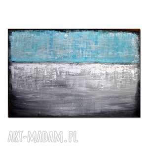 abstrakcja ts1, nowoczesny obraz ręcznie malowany, obraz, abstrakcja, nowoczesne