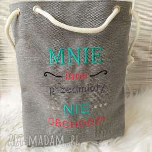 torba dzień nauczyciela prezent, torba, torebka, worek, damska