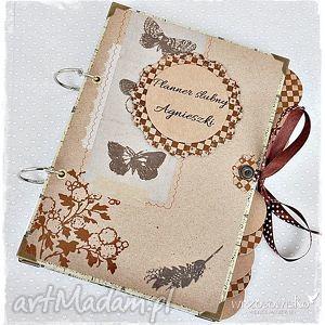 Planner Ślubny z personalizacją, planner, ślubny, personalizacja, ślub, notatnik
