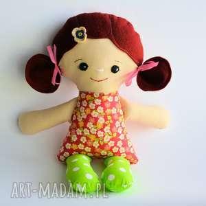 motylarnia cukierkowa lala - daria 40 cm, lalka, cukierek, folk, romantyczna