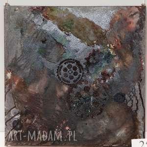 nowoczesny obraz steampunk, nowoczesny-obraz, obraz, nowoczesna-sztuka