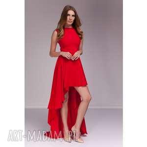 Sukienka Ariel, moda, studiówka