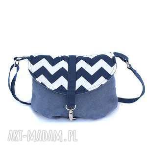 torebki torebka na ramię z motywem chevronu, torebka, ramię, mała, chevron