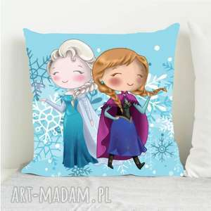 wyjątkowy prezent, poduszka dekoracyjna, poduszka, księżniczka