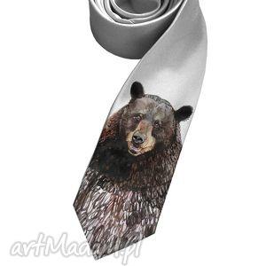 krawaty krawat dla twojego misia, krawat, niedźwiedź, miś, śledzik, druk, prezent