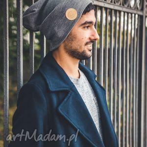 Szarość Poranka Mózg, jesień, zima, czapka