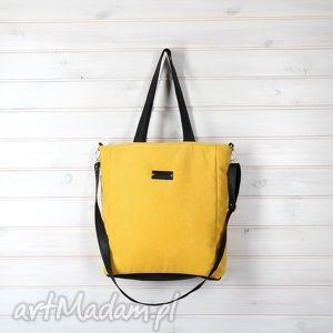 torba shopperka osa, torebka, pojemna, prezent, zebra, duża na ramię torebki