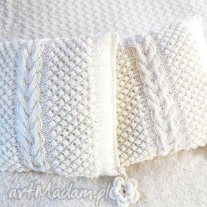 poduszki poduszki robione rĘcznie weŁna 40x40 cm