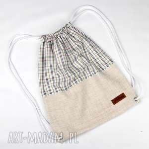 Prezent Worek plecak unikat kratka, worek, plecak, nikat, mocny, prezent, kratka