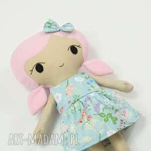 lalka przytulanka blanka, 45 cm, lala, lalka, przytulanka, prezent, ozdoba