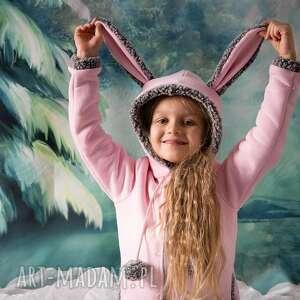 królik - królik, bluza