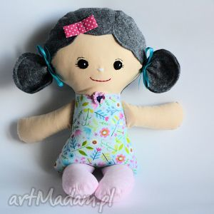 lalki cukierkowa lala - aldona 40 cm, lalka, dziewczynka, romantyczna