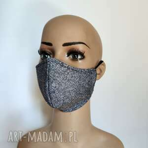 feltrisimi maska,streetnewstyle z filtrem, maska, ochronna, filtrem