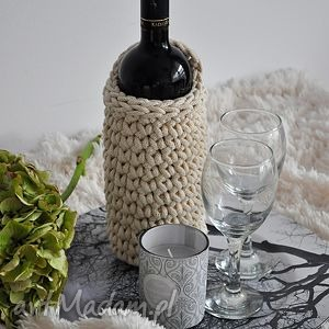 Prezent opakowanie na butelkę, opakowanie, prezent, butelka, wino