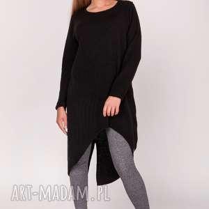 Tunika, frak, długi sweter tuniki feltrisimi dzianina, sweter