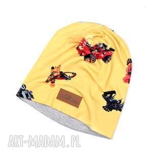 czapka lego ninjago beanie ciepła, czapka, beanie, lego, ninjago, prezent