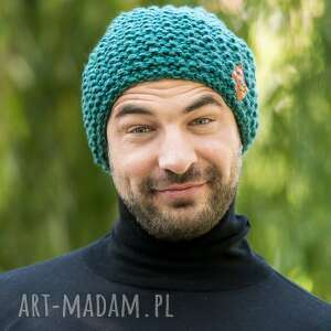 handmade czapki neverland forest biome