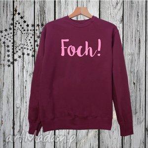 bluza z nadrukiem dla dziewczyny, kobiety, żony, niej, ukochanej, prezent na