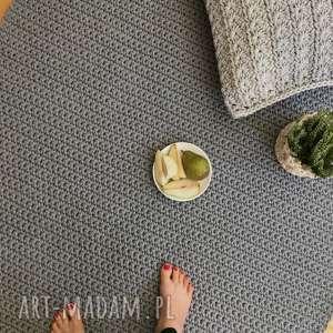 ręczne wykonanie dywany dywan na zamówienie p. magdaleny