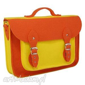 etoi design plecak i torba na ramię w jednym, plecak, torba, filcowa, filcu
