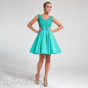 hand made sukienki vivianne - sukienka na zamówienie.