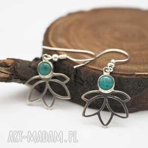 wiszące lotosy kupryt, joga, równowaga, natura, mini, spokój, prezent