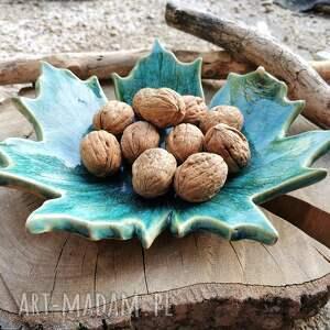 ceramiczna misa, klon c285, na owoce, ceramika, klon