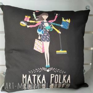 hand-made poduszki poduszka na dzień matki