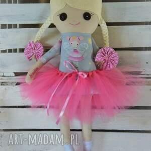 lalki szmacianka z personalizacją, szmacianka, szyta, szmaciana, lalka