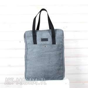 torba plecak 2w1 019 na laptopa rower, torba, plecak, laptop, pojemna
