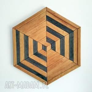 obraz z drewna, dekoracja ścienna /54- sei/, obraz, drewniany