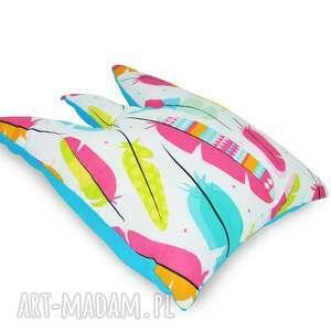 poduszka korona colorful indiana - poduszka, turystyczna, do, wozka, popielewska, style