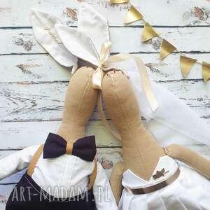 prezent na ślub klasyczna para młoda, prezent, inny, nietuzinkowy