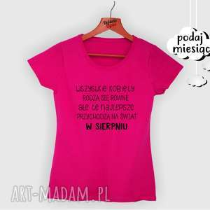 koszulki koszulka z nadrukiem ciążowym, dla kobiety w ciąży, mama, ciążowa, żona