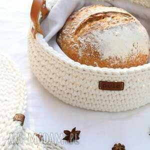 kosze koszyk na pieczywo lub owoce, prezent dla babci, kosz chleb, kuchnia