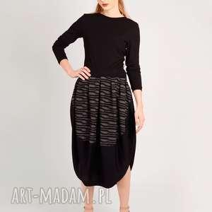 00a6553a52 Szare spódnice ściągacz krótkawyprzedano spódnice dzianinowa spódnica w  nadruk