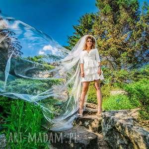 ślub selena - suknia ślubna