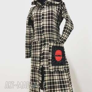 japanesse coat-płaszcz z limitowanej kolekcji - płaszcz, oryginalny, narzucaj