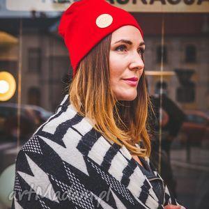 Czerwony Dywan Mózg, jesień, zima, czapka, beanie