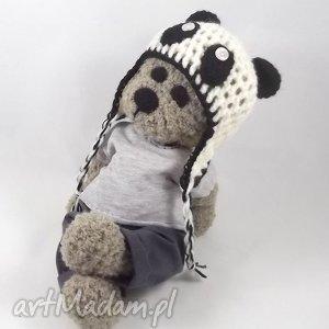 handmade maskotki panduś